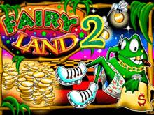 Скачать автоматы Fairy Land 2 без смс