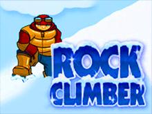 Автоматы на деньги Rock Climber онлайн