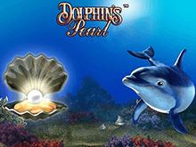 Реальные бонусы онлайн в Dolphin's Pearl