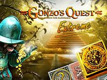 Автомат Gonzo's Quest Extreme - скачать в Вулкане