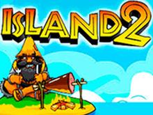 Вулкан автомат игровой Island 2