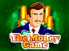 The Money Game в казино Вулкан с бонусом