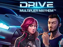 Покажи свое мастерство на слоте Drive: Multiplier Mayhem