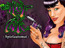 Hot Ink – азартный аппарат в игровом клубе онлайн